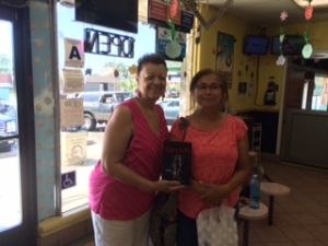 5/2/15 Book signing